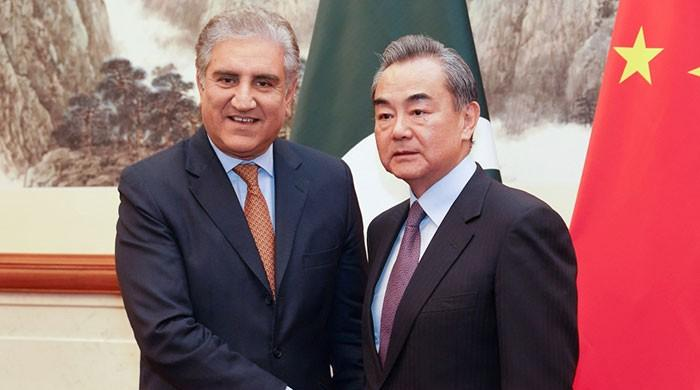 China backs Pakistan on terrorism measures