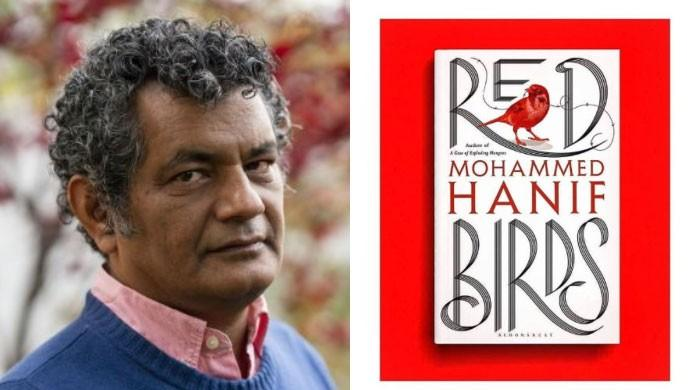 Mohammed Hanif's 'Red Birds' longlisted for Rathbones Folio Prize 2019