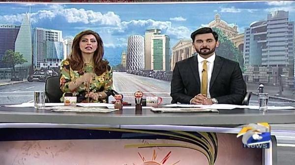 Geo Pakistan 20-March-2019