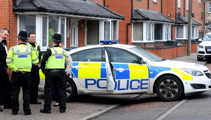 Police probe attacks on four mosques in Birmingham