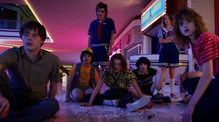 'One summer can change everything': Netflix drops 'Stranger Things' season 3 trailer