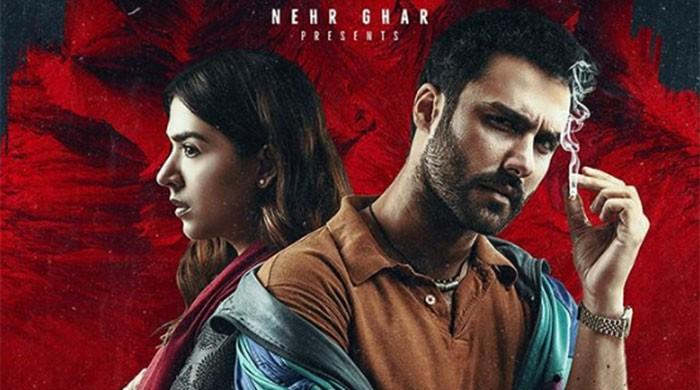 'Laal Kabootar' to hit theaters across Pakistan Friday