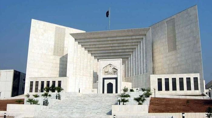 SC accepts Bahria Town Karachi's Rs460 billion offer