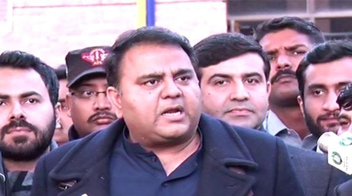 Sharif, Zardari families have no political future: Fawad Chaudhry