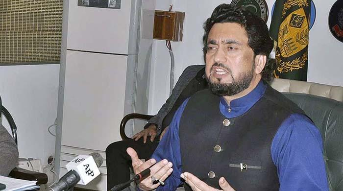 Violence cannot be allowed for political gains: Afridi