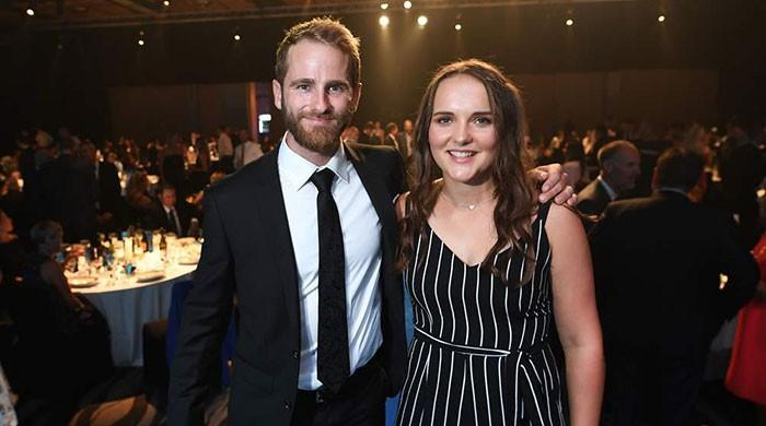 Kane Williamson, Amelia Kerr win big at New Zealand's Cricket Awards