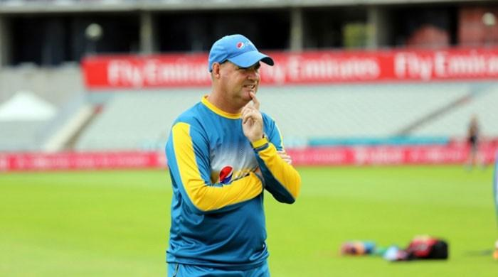 Australia series an opportunity to seal World Cup spots, says Mickey Arthur