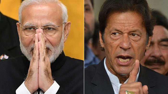 PM Imran warns of security threats until Indian elections are over