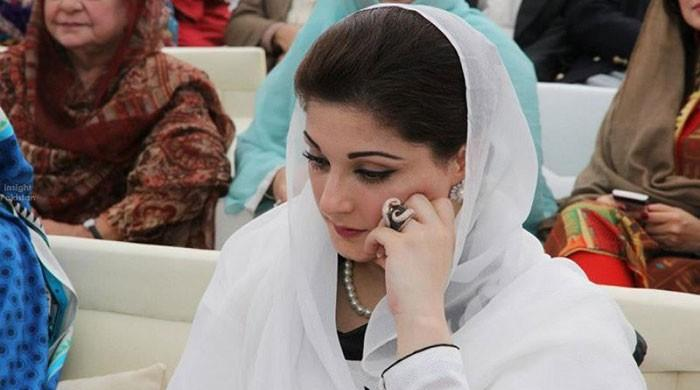 Maryam vows to stand outside jail until doctors granted access to Nawaz