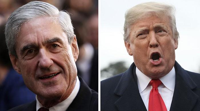 Mueller submits report on bombshell Trump-Russia probe