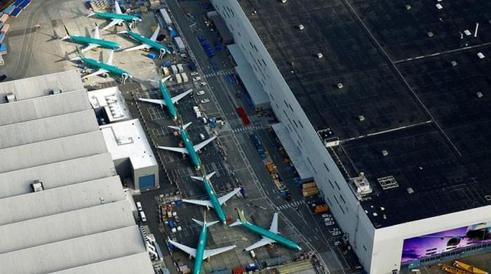 Boeing makes safety change, Indonesian airline cancels order