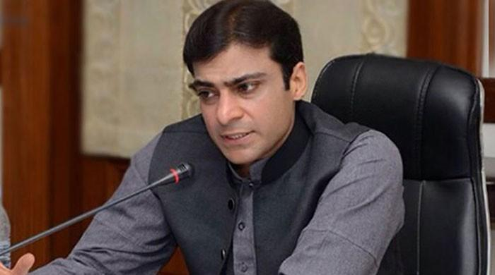 LHC asks NAB to submit record regarding Hamza Shehbaz's inclusion in blacklist