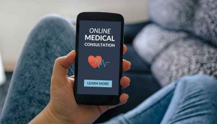 Your health app could be sharing your medical data | Health - Geo tv