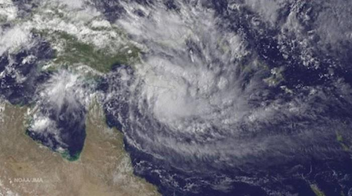 'Destructive' cyclones bear down on Australia