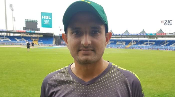 Mohammad Abbas feels honoured at one-day debut