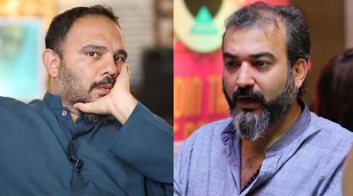 Filmmaker Sohail Javed files Rs1billion defamation case against Jami
