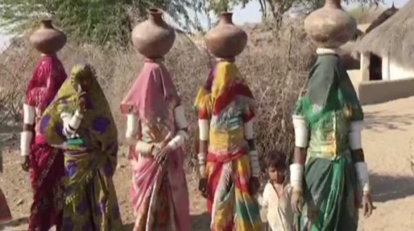 Water crisis persists in Thar