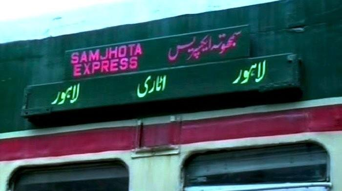 Samjhota Express: 12 years on and no justice