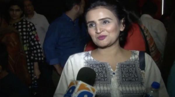 Viewers heap praise on 'Laal Kabootar'