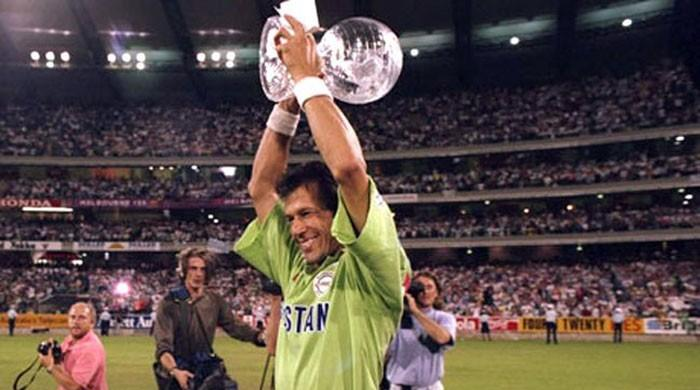 March 25, 1992: The greatest day for Pakistan cricket