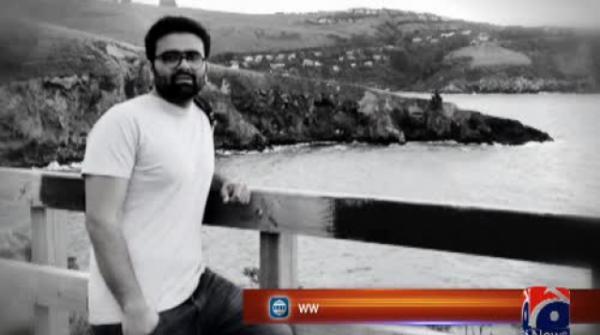 Christchurch victim Areeb's body repatriated home to Karachi