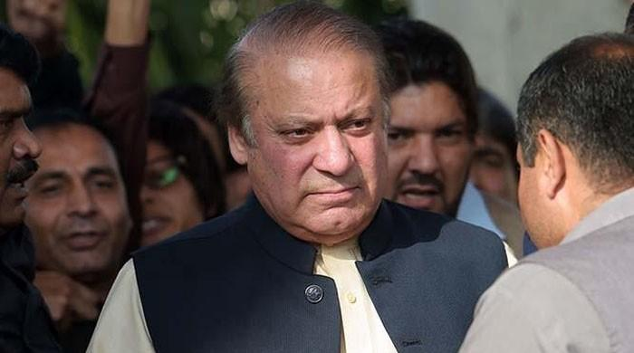 SC grants Nawaz bail on medical grounds for six weeks