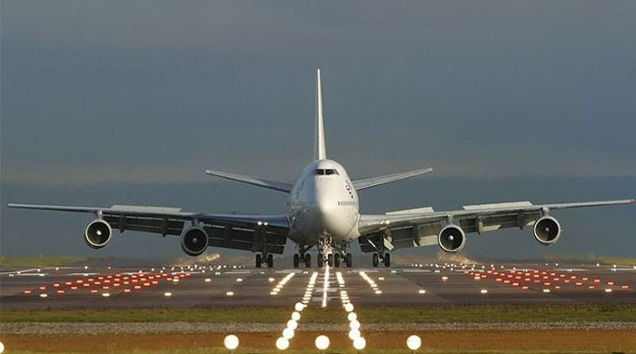 Pakistan to end open sky policy, increase import age of planes
