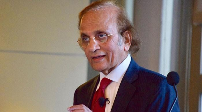 Former CJP Jilani to receive International Justice Excellence Award