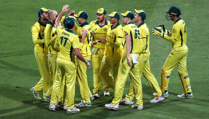 Pakistan vs Australia - Highlights & Stats
