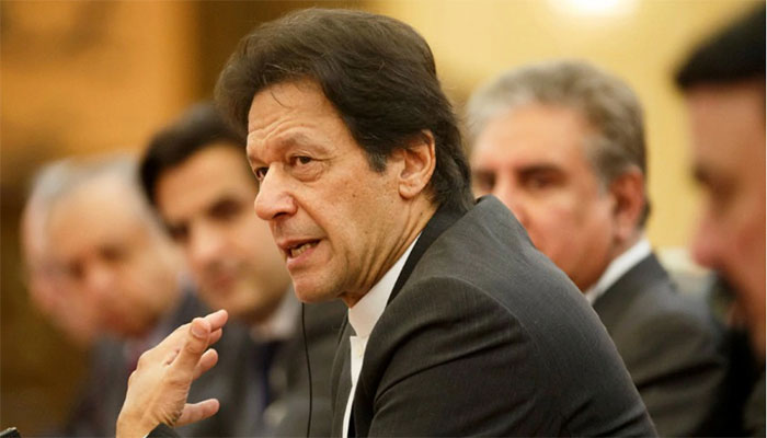 Afghanistan Recalls Its Pakistan Ambassador Over Imran Khan's 'Irresponsible Remarks'