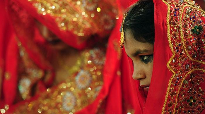 Child marriages should be discouraged: CII