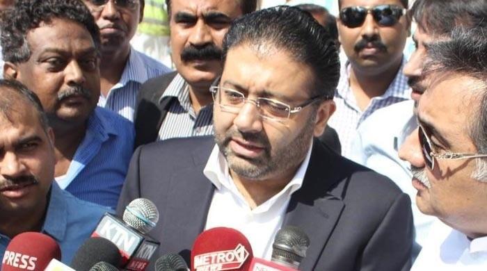 FIA sources dispute reports of Owais Muzaffar Tappi's arrest