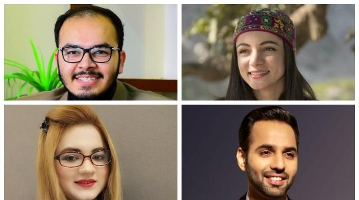 Five Pakistanis, startup make it to Forbes 30 Under 30 Asia list