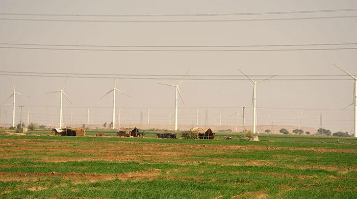 Unlocking the power of wind in Pakistan