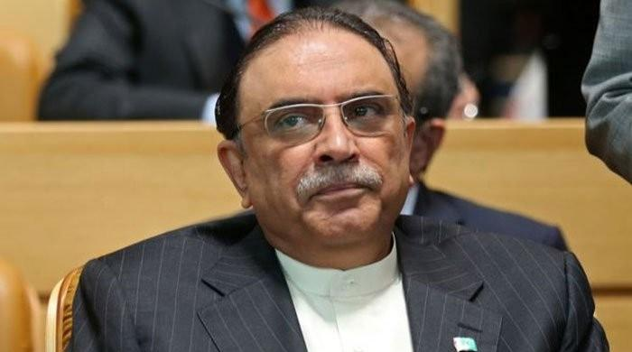 Key accused refuses to be approver against Zardari