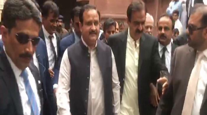 New JIT in Model Town case: CM Buzdar appears before Lahore High Court
