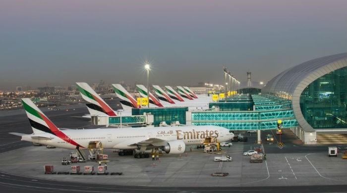 Dubai Airport to close one runway for 45 days
