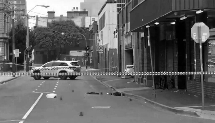 Two fighting for life after Melbourne nightclub shooting