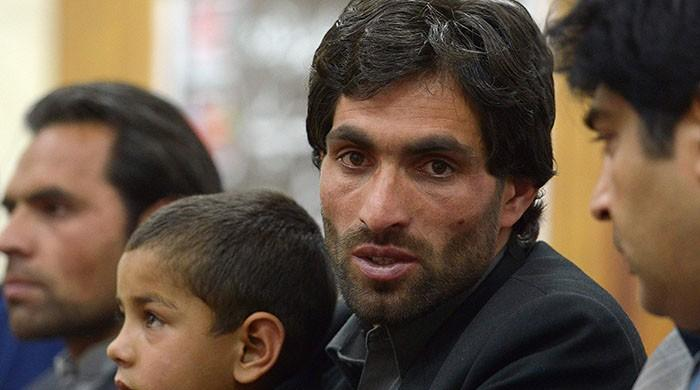 "Afzal Kohistani's brother: ""One day, they will kill me"