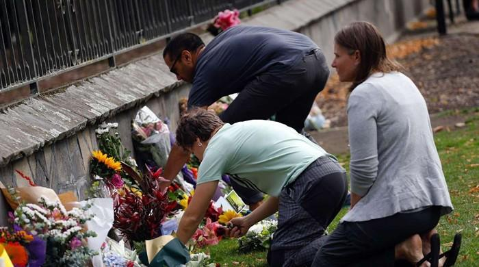 NZ mosque massacre video distributors get death threats, court told