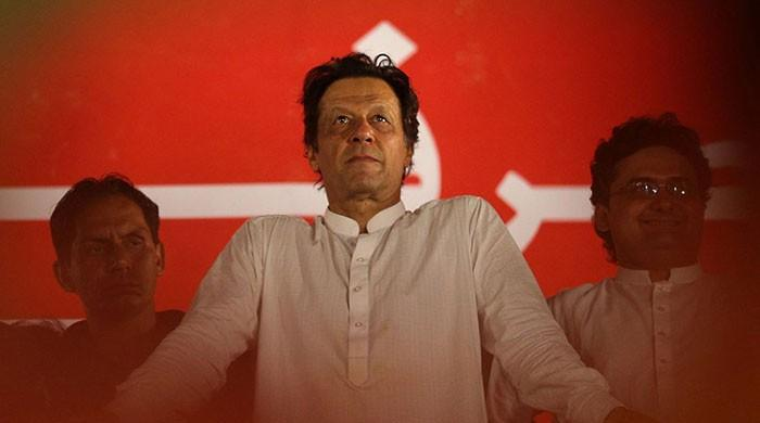PM Imran Khan, Mahathir Mohamad among Time's '100 most influential'