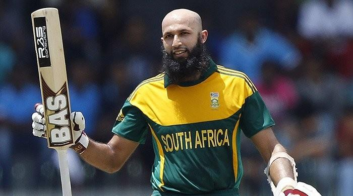Amla included in South Africa's 15-member World Cup squad