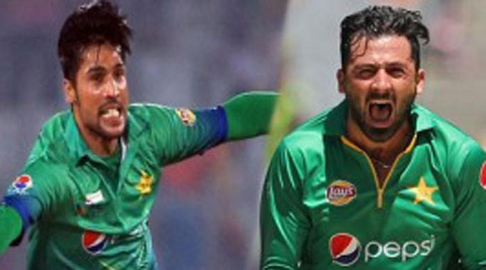 Aamir Out, Junaid In as selectors to announce World Cup squad