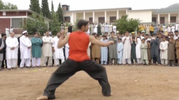 Spring Festival in Lower Dir