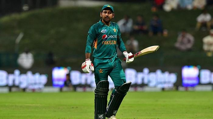 Sarfaraz to bat at No 5 in ICC Cricket World Cup