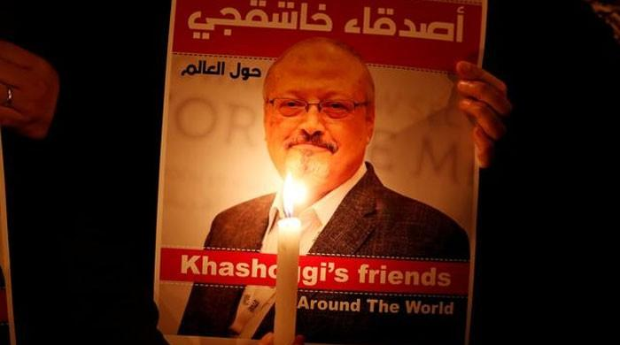 Turkey arrests suspected spies for UAE, investigating Khashoggi link