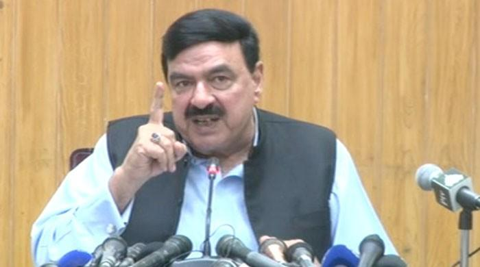 PM removed a minister I couldn't have imagined being asked to go: Rashid