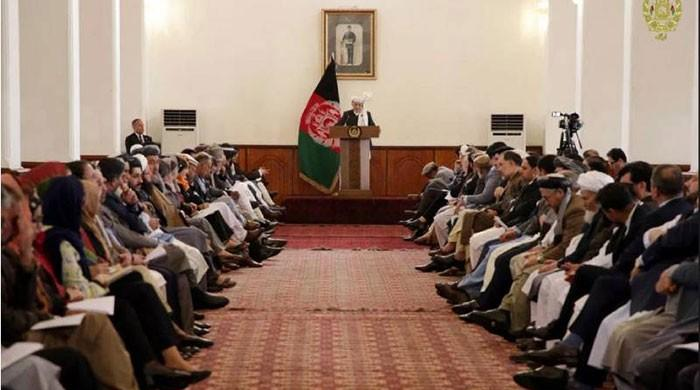 US envoy 'disappointed' by collapse of inter-Afghan peace meeting