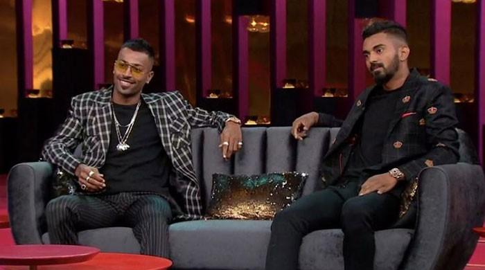 Hardik Pandya, KL Rahul fined Rs2 million for talk-show comments