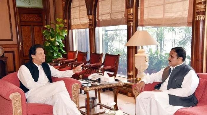 PM instructs Buzdar to prepare list of ministers with below par performance
